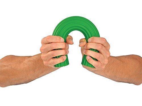 MSD Barra de ejercicio de manos (Verde)