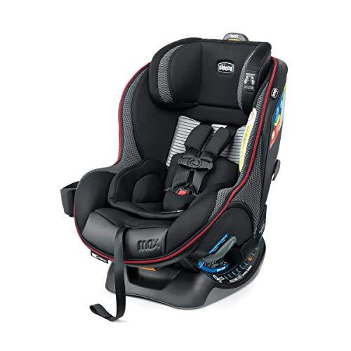 Chicco NextFit Max Zip Air Convertible Car Seat - Atmosphere
