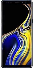 هاتف سامسونج جالكسي نوت 9 ثنائي شرائح الاتصال - 128 جيجا، رام 6 جيجا، الجيل الرابع ال تي اي 128 GB SM-N960FZBDXSG
