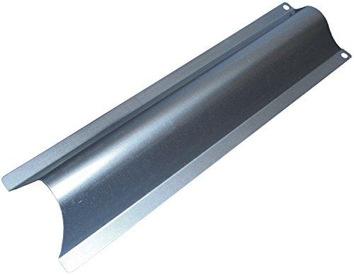 Music City Metals MCM-95511 Plaque chauffante en Acier aluminisé de Remplacement pour Grils à gaz de Marque Blooma