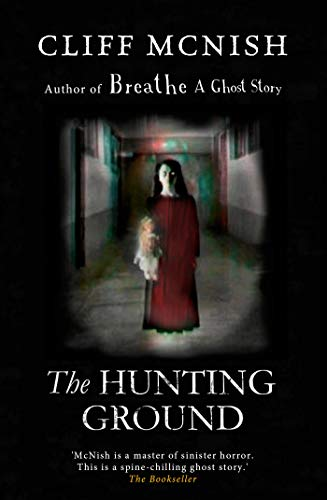 The Hunting Ground (English Edition)