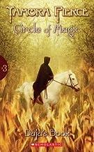 Daja's Book[CIRCLE OF MAGIC #03 DAJAS BK][Mass Market Paperback]