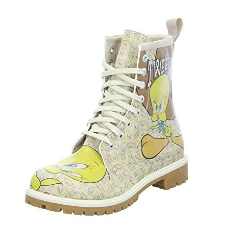DOGO Boots - Tweety Moods 38