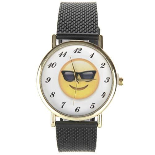 Reloj Gafas de Sol Smiley My-Montre