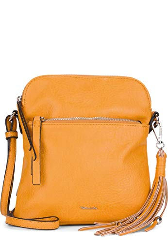Tamaris Adele Small Crossover Bag Yellow