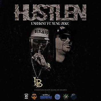 Hustlen (feat. Yung Zeke)