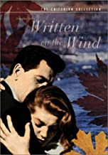 written on the wind criterion