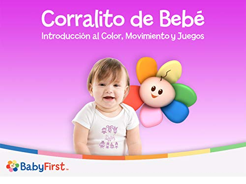 Corralito de bebé