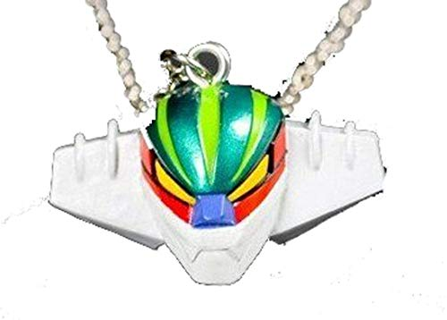 Jeeg Robot D\'Acciaio Kotetsu Collana Ciondolo Necklace High Dream