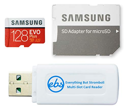 Best memory cards for samsung