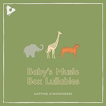 Baby's Music Box Lullabies