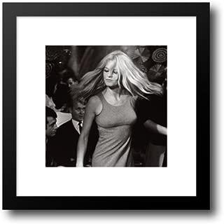 Bridget Bardot - The Real Thing 24x20 Framed Art Print