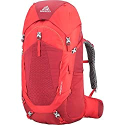 Gregory Mountain Wander 50 Liter Hiking Backpack