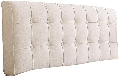 X-L-H Bett Rückenpolster, Bett-Soft-Pack Lesekissen - Bettwäsche, Sofa Rückenpolster Lendenkissen, Abnehmbare Reinigung, Eine Vielzahl Von Größen Zur Verfügung