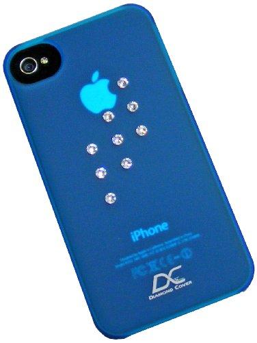 Diamond Cover 205093ed Retro - Funda para Apple iPhone 4 y 4S,...