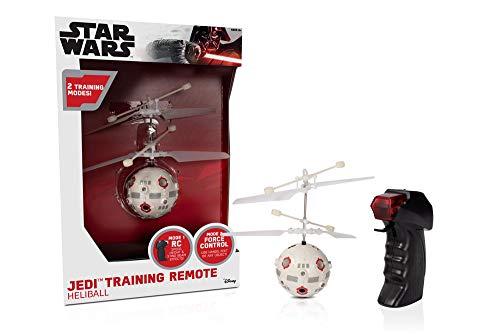 WOW! Stuff Collection Star Wars Jedi Training Remote Heliball