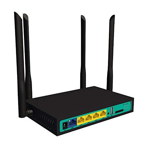 4G router APN VPN router WIFI mo...