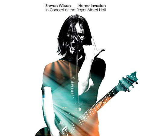 Steven Wilson - Home Invasion: In Concert...