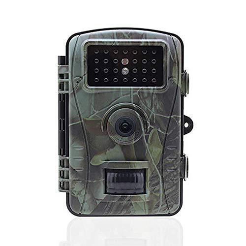 HYLH Jagd-Uuml;berwachungskamera-Jagdmaschine der Tarnung Jagdjagdkamera HD100TV der Tarnung im Freien HD wasserdichte im Freien