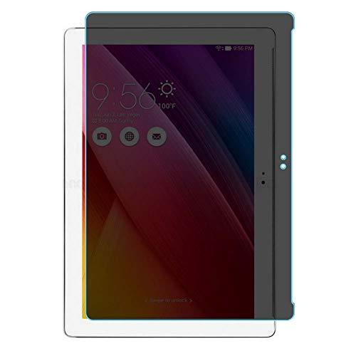 Vaxson TPU Pellicola Privacy, compatibile con ASUS ZenPad 10.0 Z300C / Z300CL / Z300CG / Z300M / Z300CNL, Screen Protector Film Filtro Privacy [ Non Vetro Temperato ]