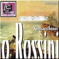 Rossini - Overtures - Claudio Abbado