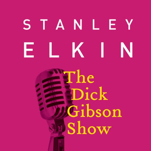 The Dick Gibson Show cover art