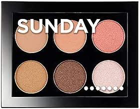 ARITAUM Weekly Eye Palette 8g #Sunday