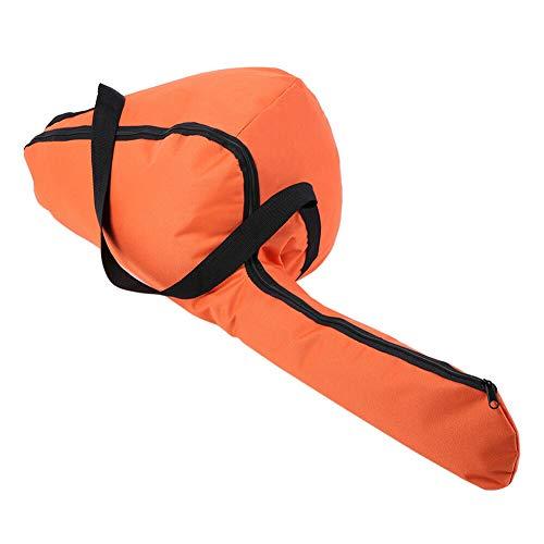 Shni Tragetasche für Kettensäge, wasserdicht, Oxford-Aufbewahrungsbox, Schutztasche