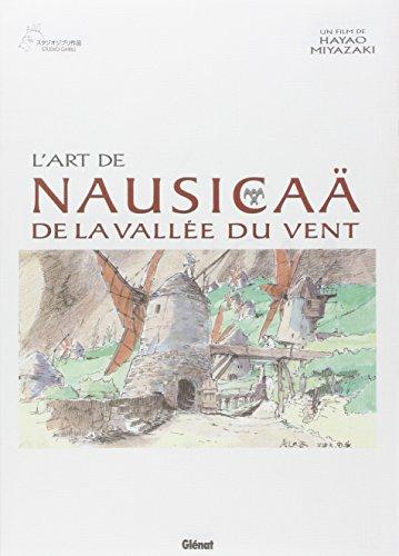 L'Art de Nausicaä de la vallée du vent