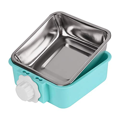 Rabbit No Spill Water Bowl
