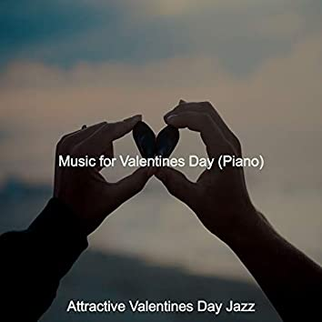 Music for Valentines Day (Piano)