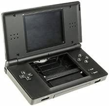 BisLinks® Housing For Nintendo Ds Lite Ndsl Shell Case Repair Mod Black Replacement Fix Internal Part