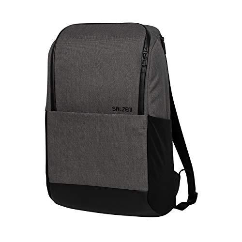 Salzen Backpacks Daypack Rucksack 47 cm Storm Grey