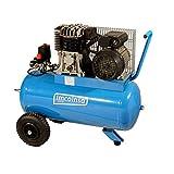 Imcoinsa brico-1.1/2/6-m - Electro compresor brico-1. 1/2/6-m 6l, azul