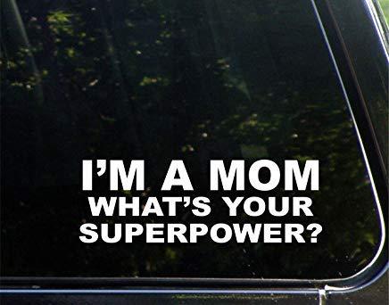 Wat is je superkracht? -
