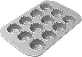 Meyer Bakemaster Steel Non-Stick Bakeware 12-Cup Mini Muffin Pan