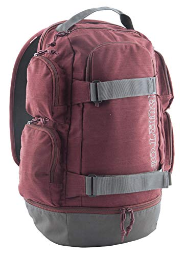 Burton Erwachsene Distortion Daypack, Port Royal Slub, 48 x 31.5 x 18 cm