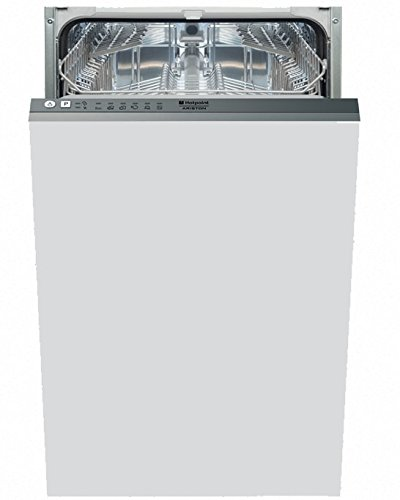 Hotpoint LSTB 6B00 EU A scomparsa totale 10coperti A lavastoviglie