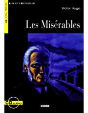 LES MISERABLES + audio + eBook: Les Miserables + CD