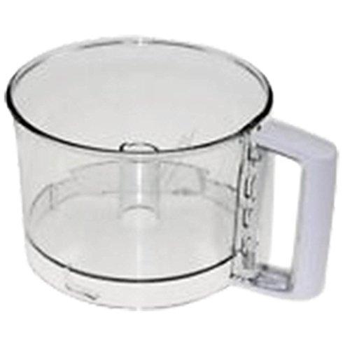 Magimix 4200 4200XL keukensysteem wit handvat mengkom werkkom kruik 17338