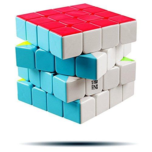 Level25 Cubo 4x4x4 4x4 Yuan S Velocidad