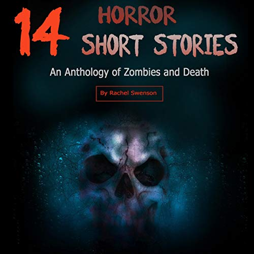 14 Horror Short Stories  By  cover art