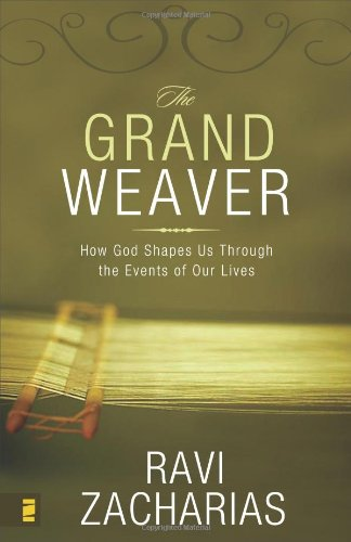 Image of The Grand Weaver: How God Shapes Us through the Events in Our Lives