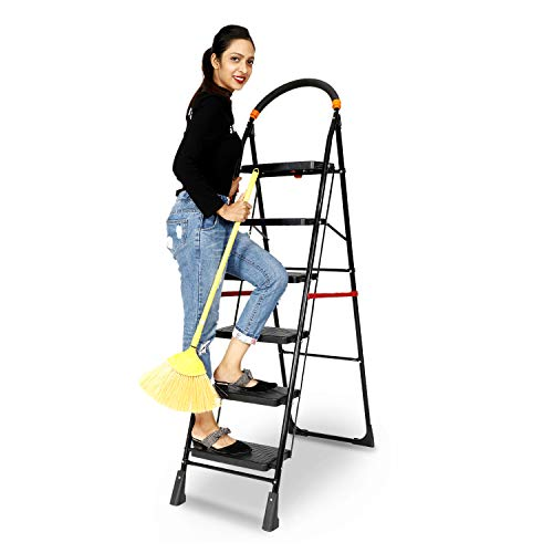 Paffy Premium Folding Ladder