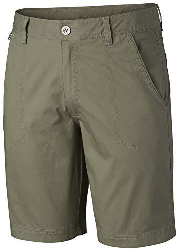 Columbia Men's Boulder Ridge 5 Pocket Short,Cypress,38x10