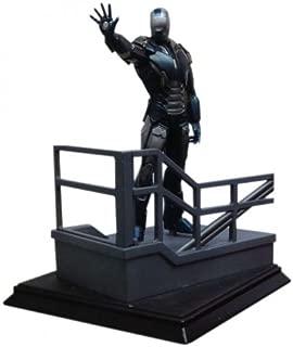 Dragon Models Iron Man 3 - Mark 40 - Hyper Velocity Suit Shotgun Model Kit (1/24 Scale)