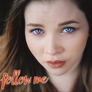 Follow Me (feat. Maria McCormack)