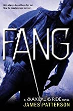 Fang[MAXIMUM RIDE FANG][Hardcover]