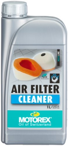 Motorex 302923 Air Filter Cleaner 1l