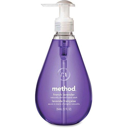 Method French Lavender Gel Handwash - MTH00031CT buydmi